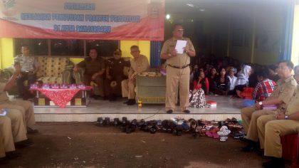 Walikota Banjarbaru Nadjmi Adhani temui ratusan PSK Pembatuan
