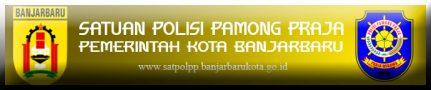 Satuan Polisi Pamong Praja Kota Banjarbaru